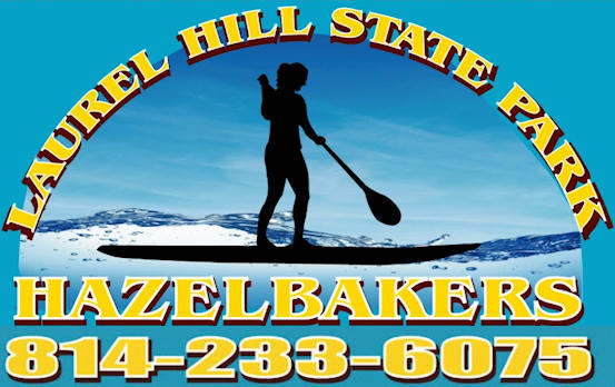 Pennsylvania Hzelbakers River canoe trips and kayak Trips