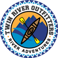 Twin River Outfitters Virginia James River Canoe trips and Kayak trips