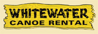 Indiana Whitewater River Canoe trip and rentals