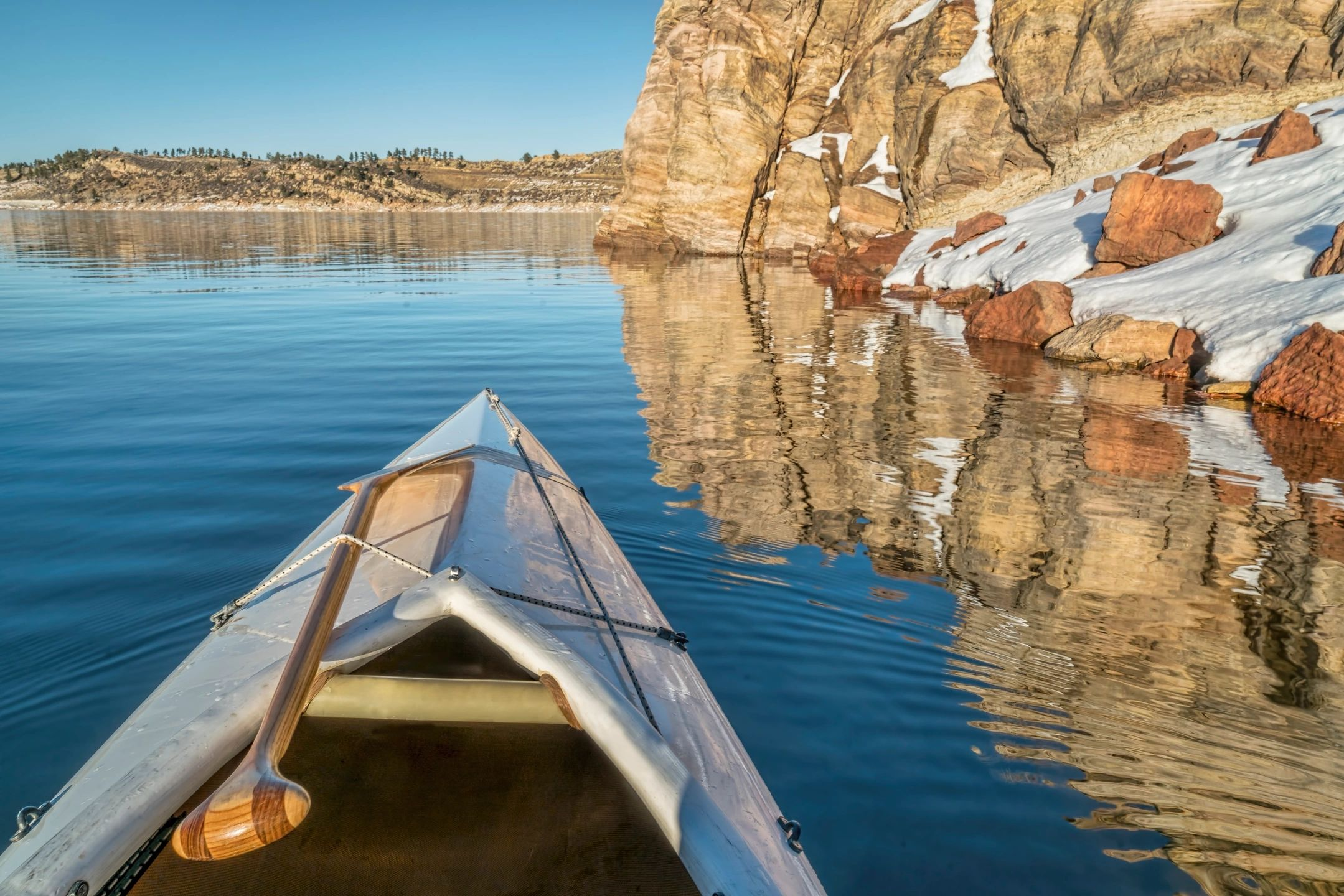 Expedition Canoes for Sale